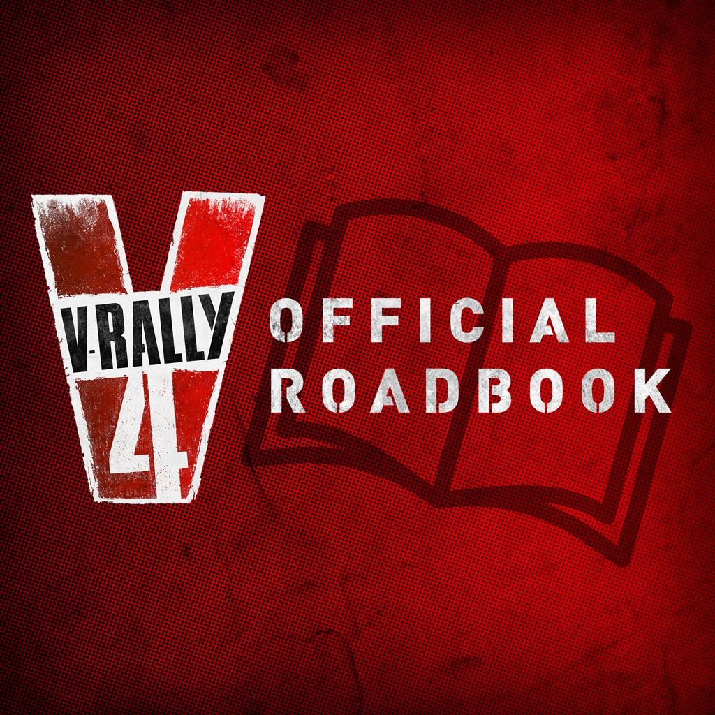 V-Rally 4 Roadbook