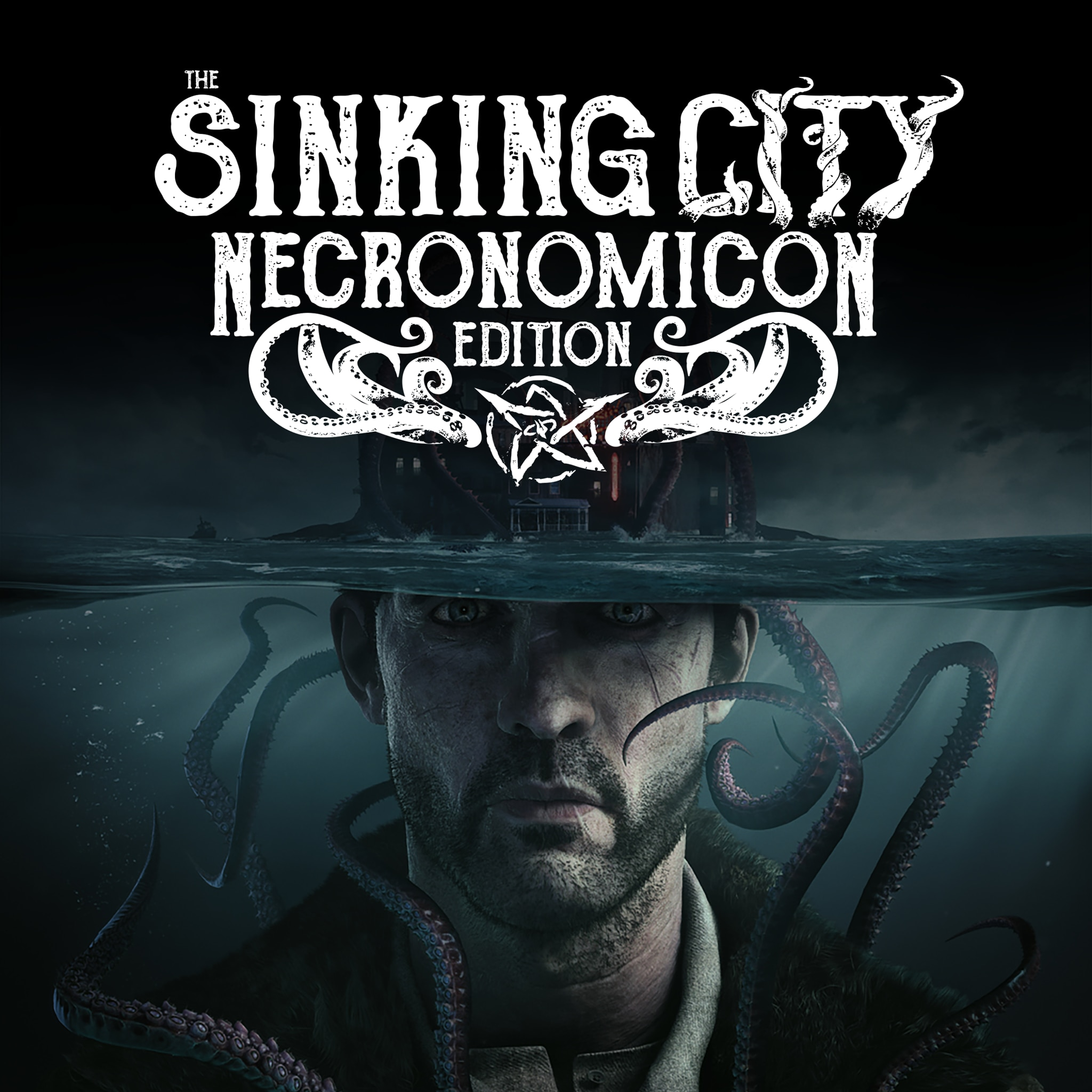 Necronomicon Edition