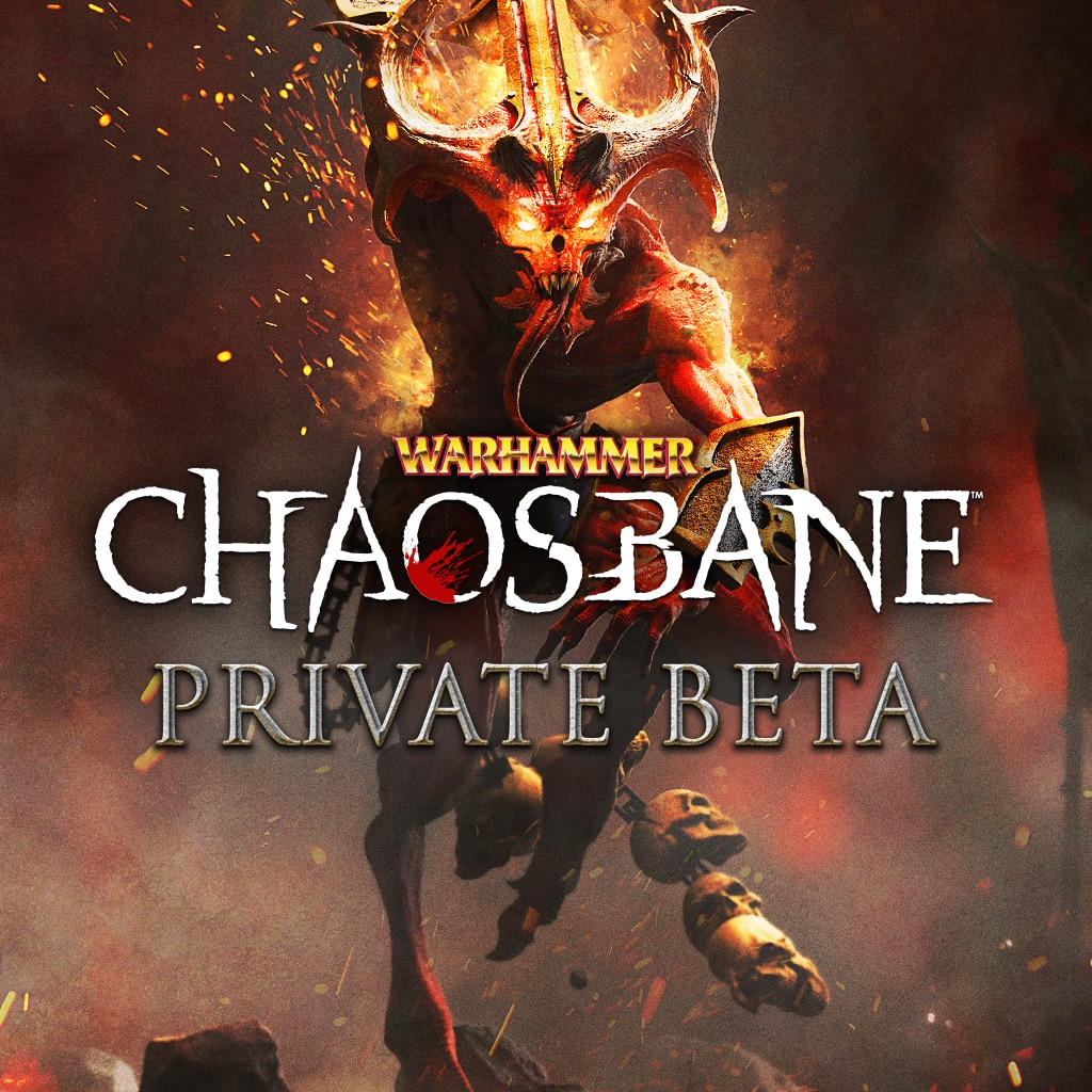 Warhammer Chaosbane BETA (English)