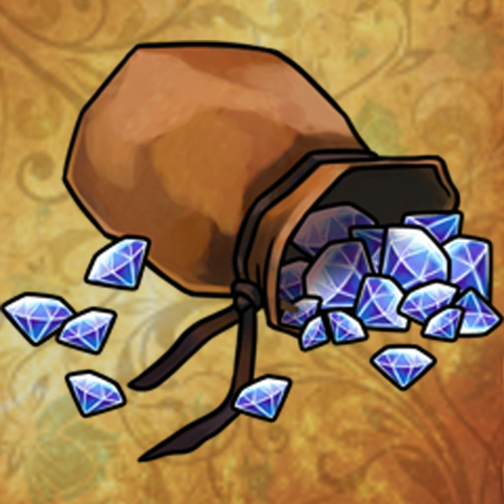 Gems of War - Borsa di gemme