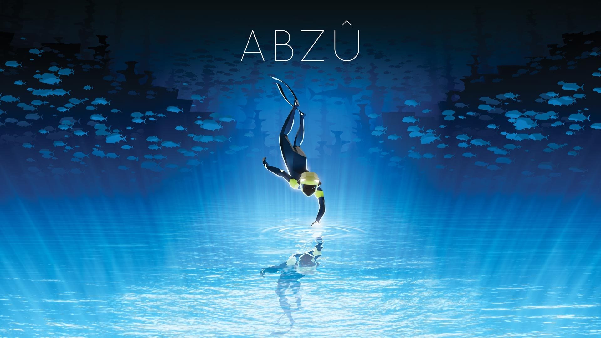 ABZU (English Ver.)
