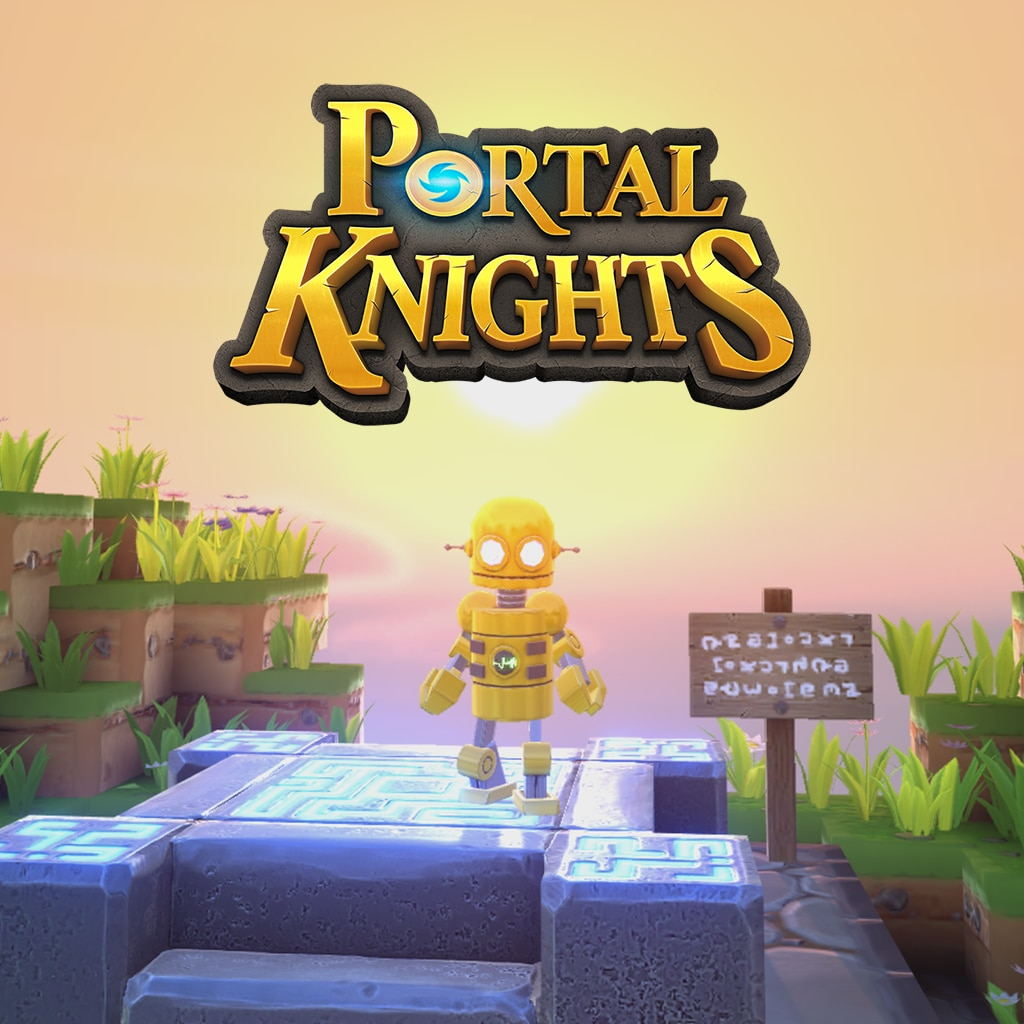 Portal Knights - Lobot Box