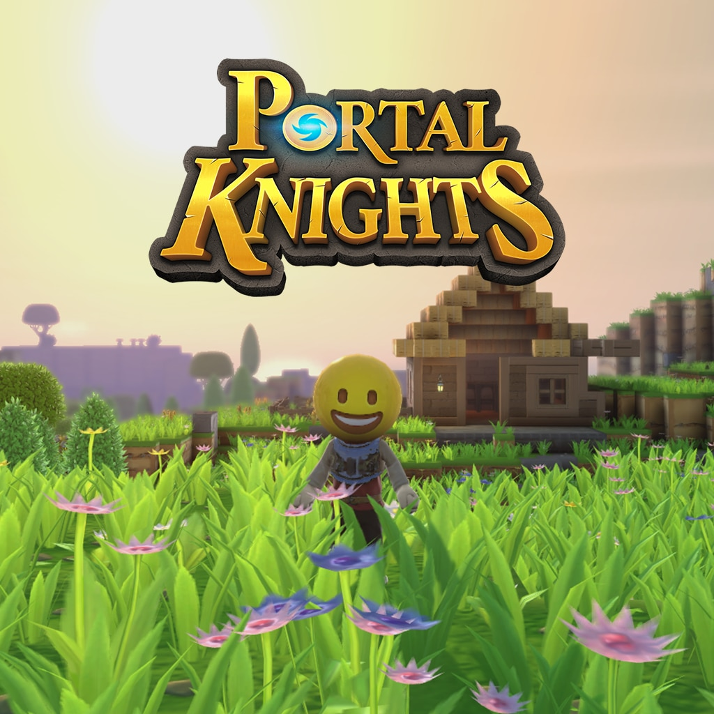 Portal Knights – Emoji-Box