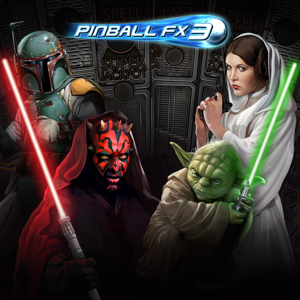 Star Wars™ Pinball Season 1 Bundle