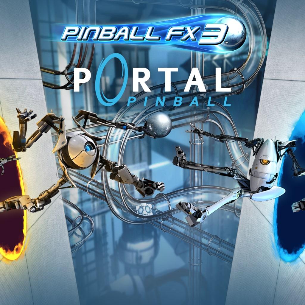 Pinball FX3 - Portal ® Pinball