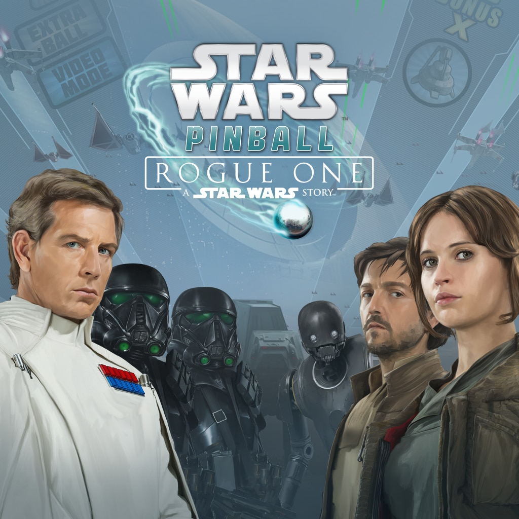 Star Wars™ Pinball: Rogue One™ (Unlock)