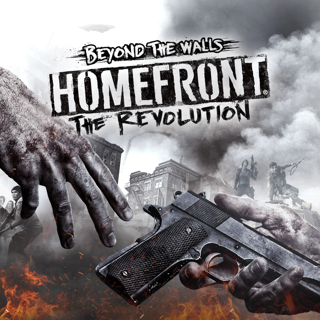 Homefront®: The Revolution - Beyond the Walls