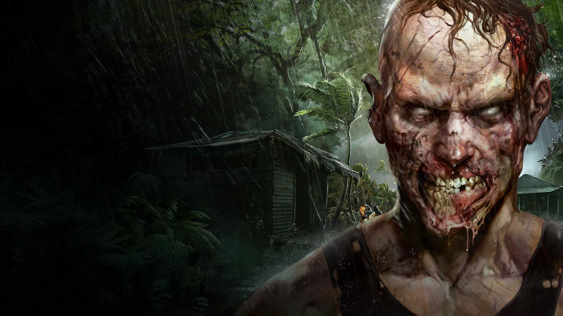 Dead Island: Riptide Definitive Edition (英文)