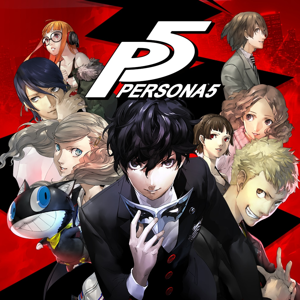 Persona 5 You'll never miss a beat when you subscribe to our newsletter. persona 5