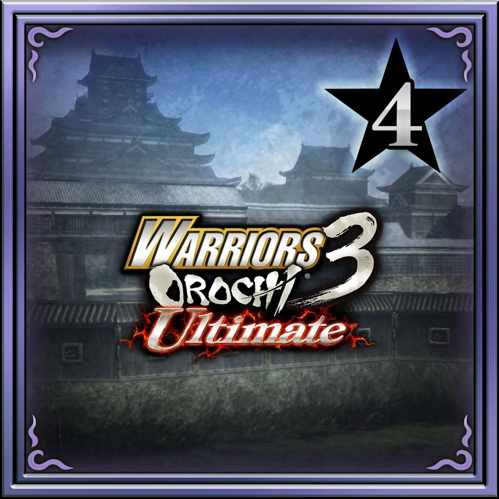 STAGE PACK 4 (English Ver.)