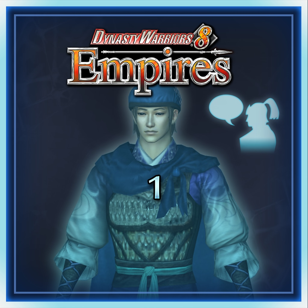 DW8Emp - Edit Voice - Male 1