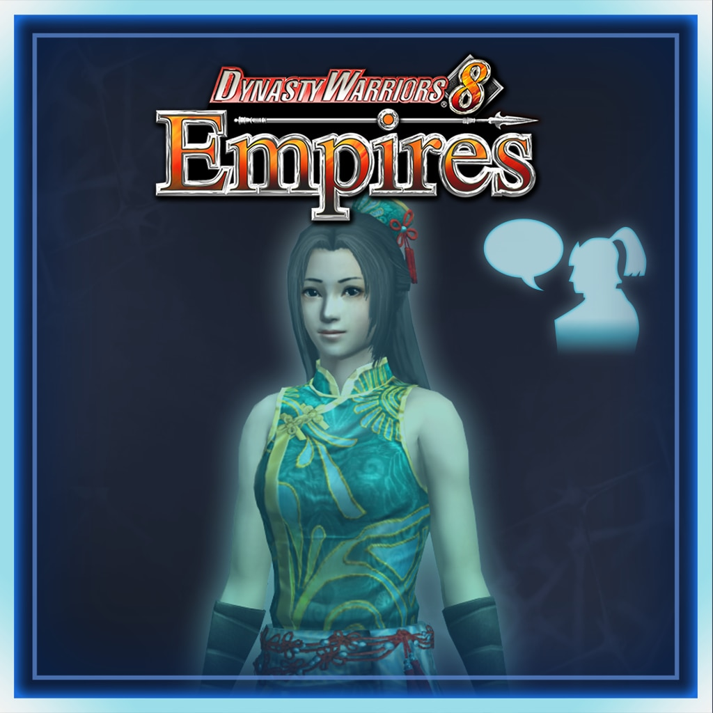 DW8Emp - Edit Voice - Female Set