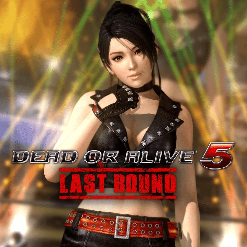 DEAD OR ALIVE 5 Last Round Pop Idol Momiji