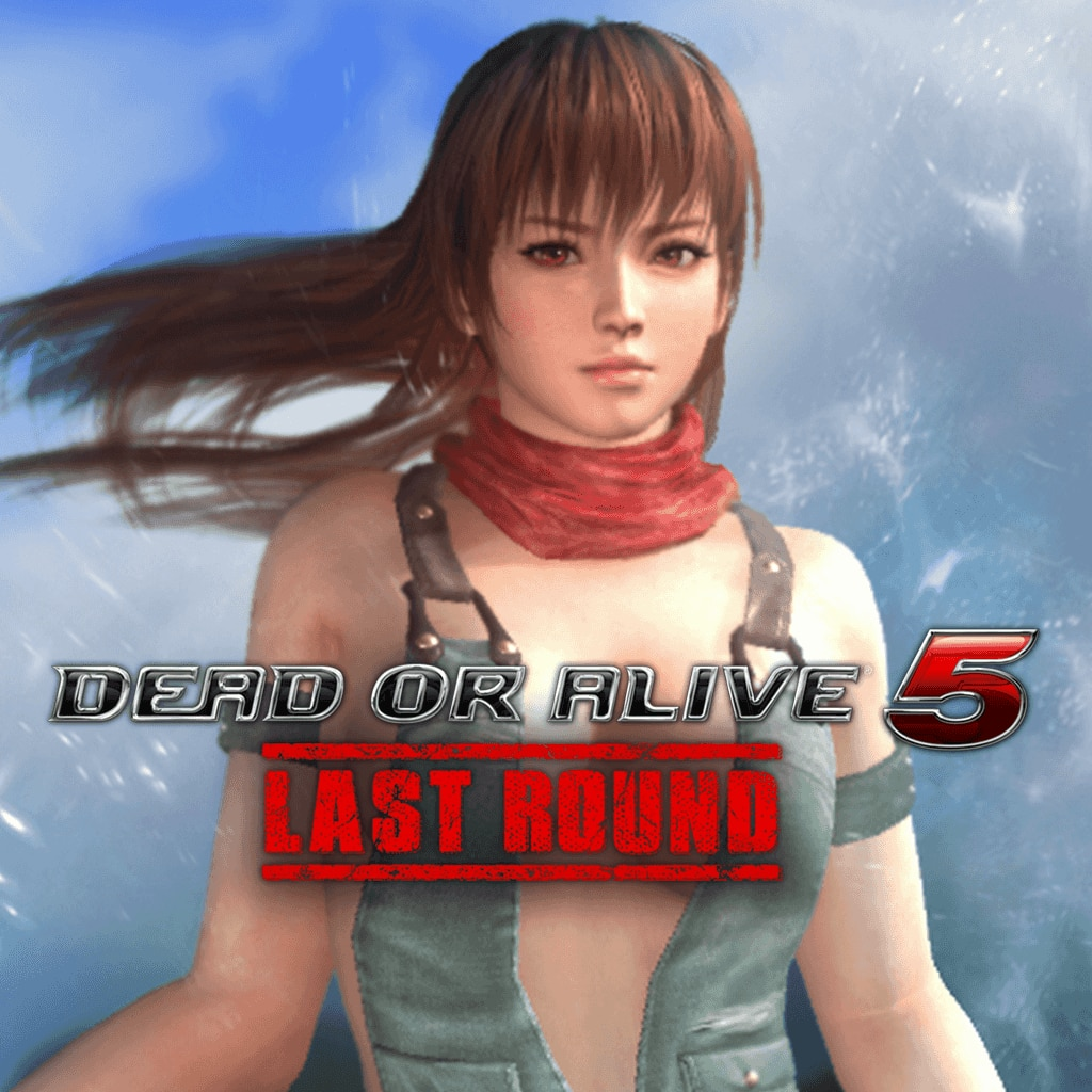 Dead or Alive 5 Last Round Phase 4 Overalls