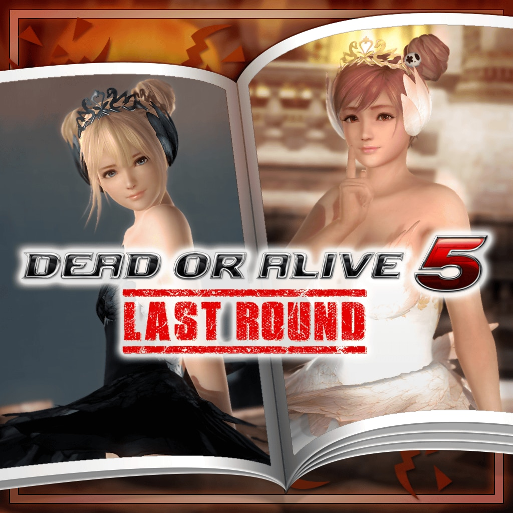 DOA5LR Costume Catalog LR51
