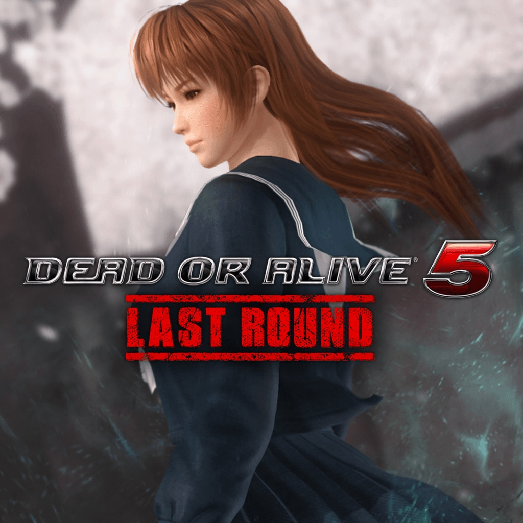 DOA5LR Newcomer School Costume – Phase 4