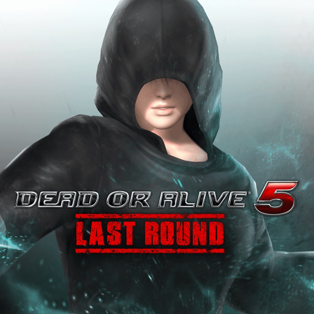 Dead or Alive 5 Last Round Character: Phase 4