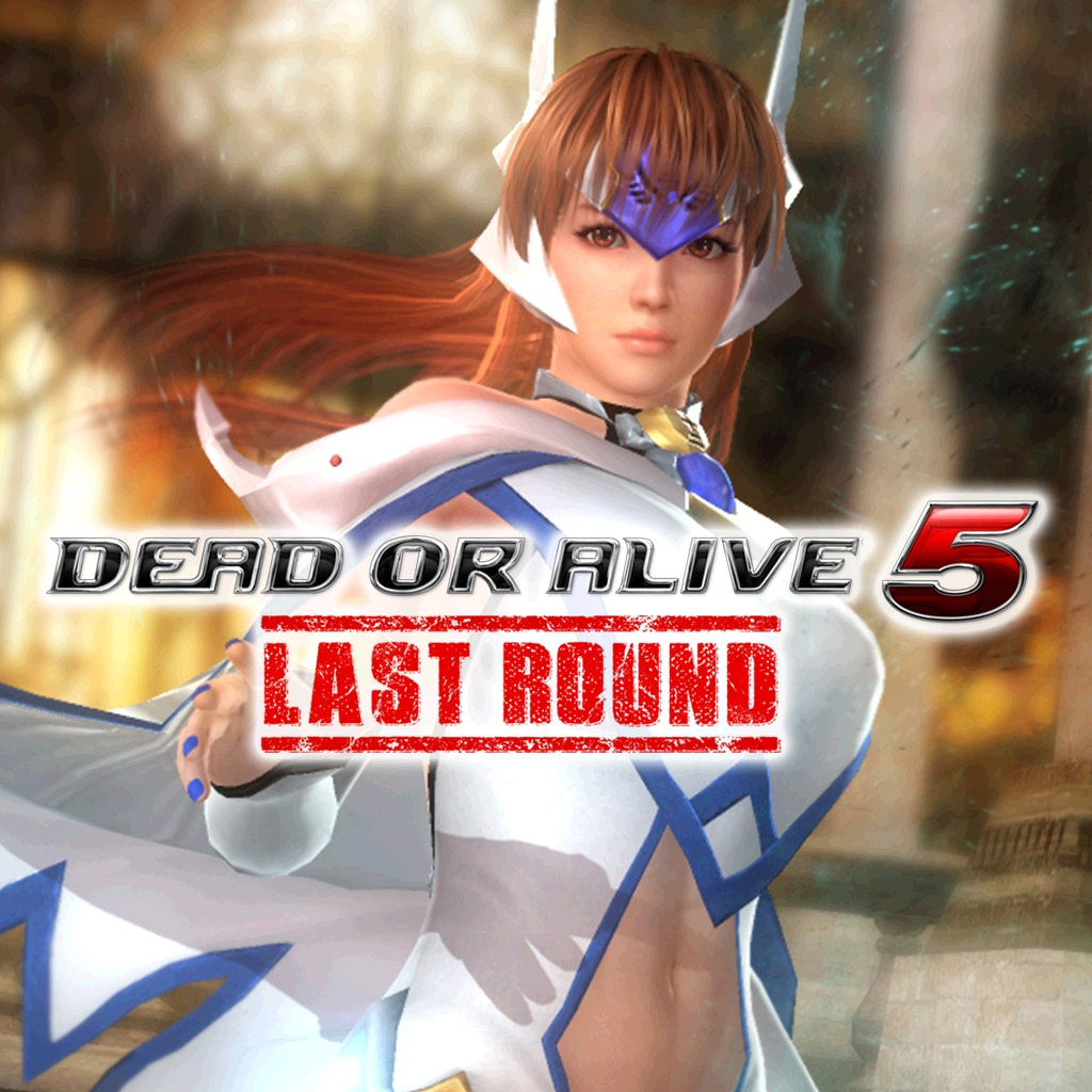 DOA5LR - Arc System Works remix - Phase 4 & μ-No.12-