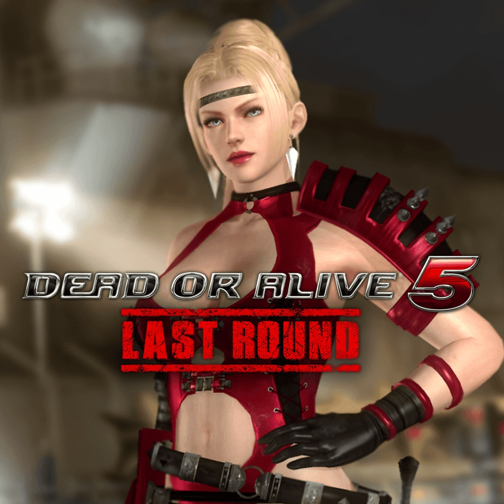 DOA5LR Showstoppers Encore Rachel