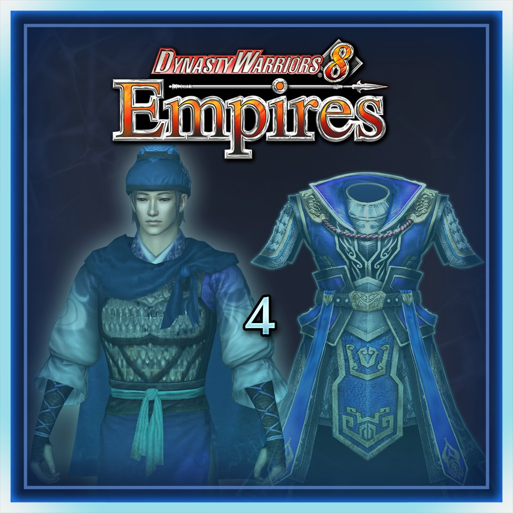 DW8EmpFree - Edit Parts - Male Equipment 4