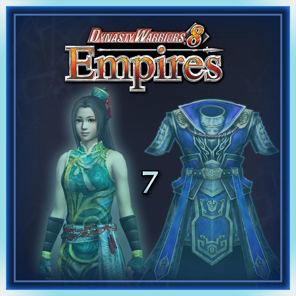 DW8EmpFree - Edit Parts - Female Equipment 7