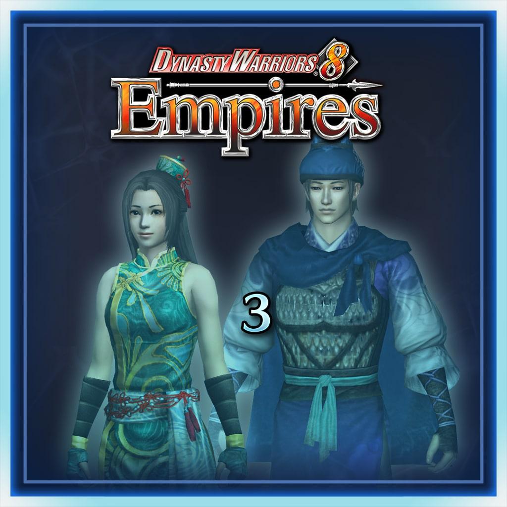 DW8EmpFree - Custom Character Slots 3
