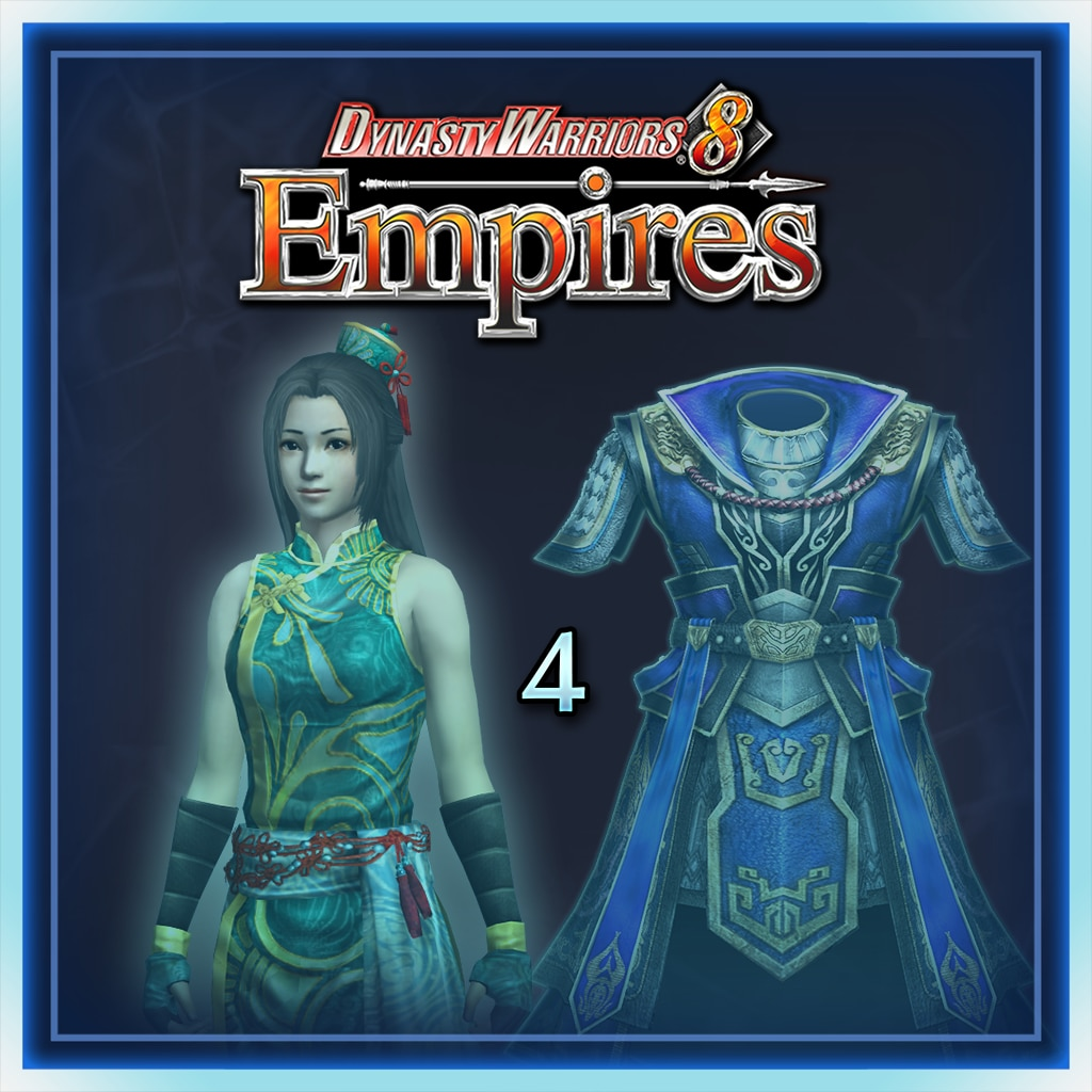 DW8EmpFree - Edit Parts - Female Equipment 4