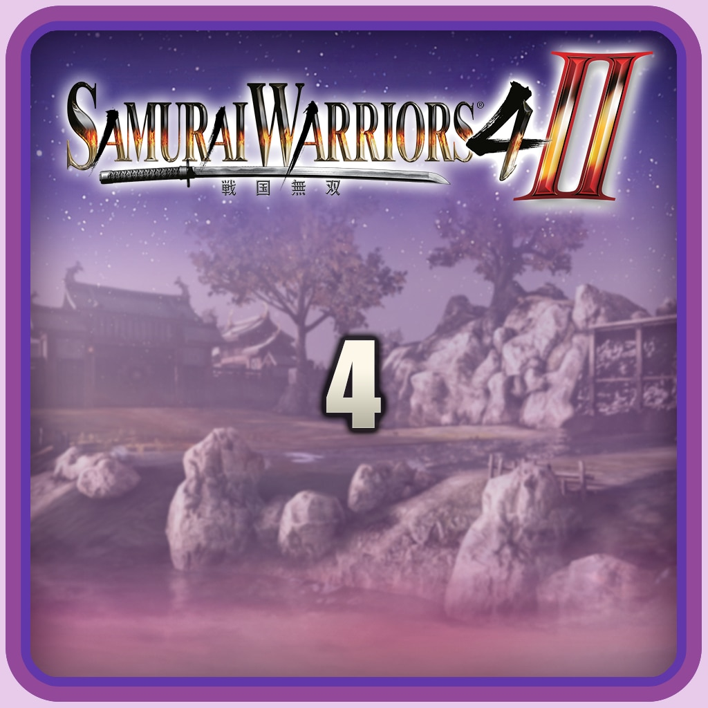 SW4-II - New Scenario Pack 4