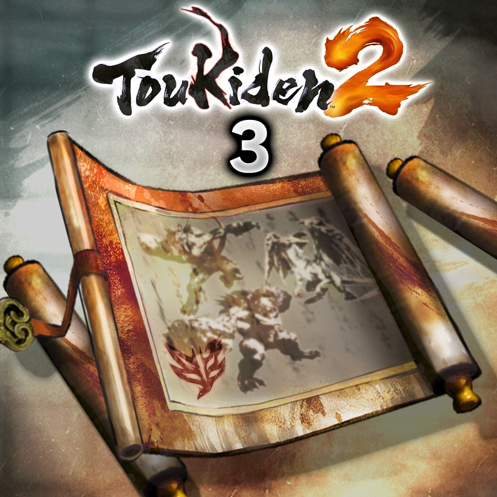 Toukiden 2: Mission Collection Set 3