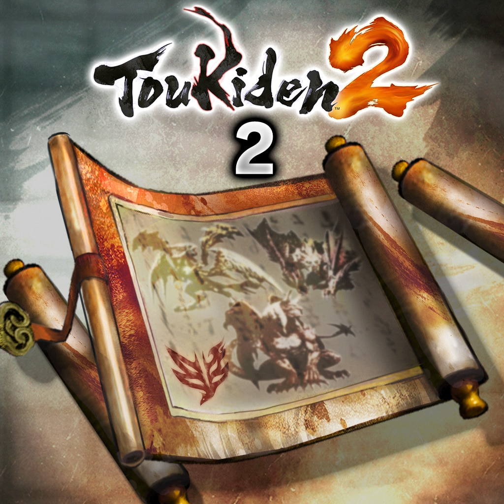 Toukiden 2: Mission Collection Set 2