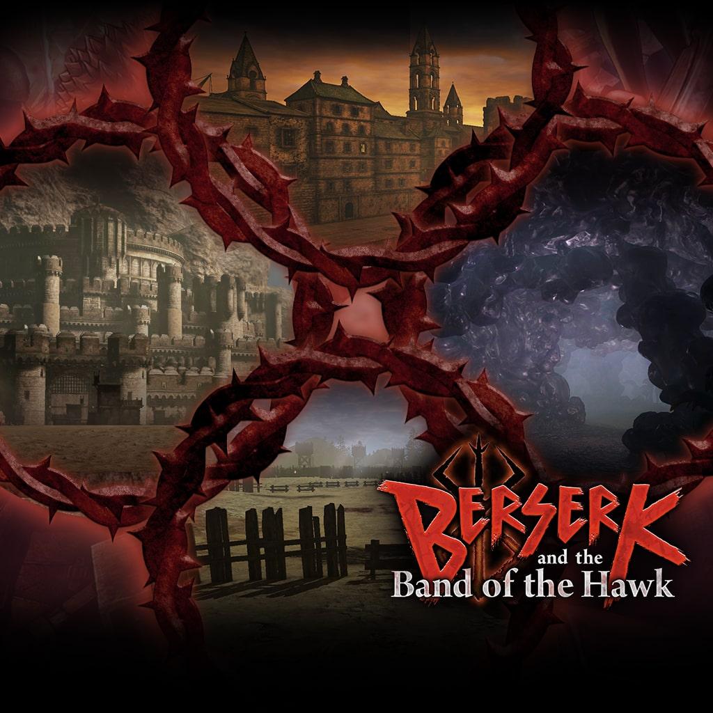 Berserk: Additional Scenario Full set