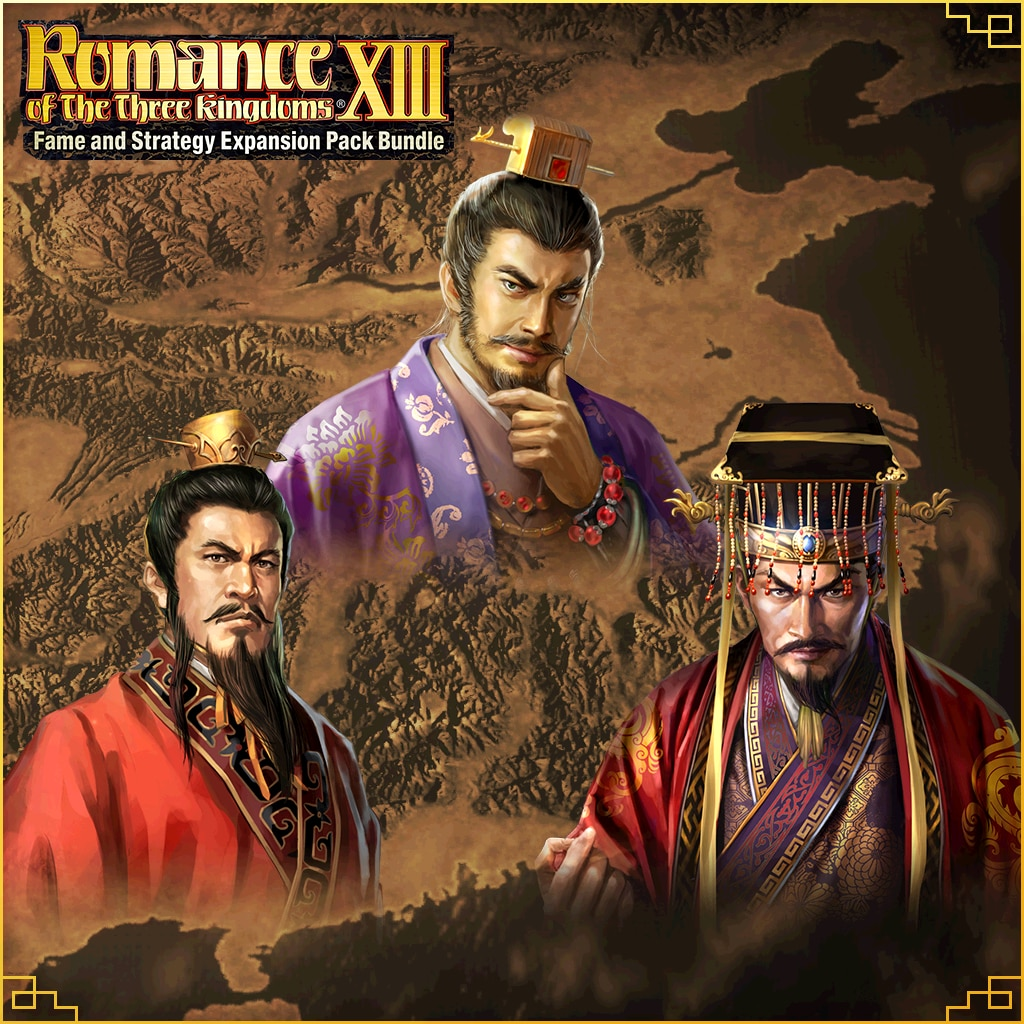 RTK13EP: Best scenario for 'RTK': 'Battle for the Han Court'