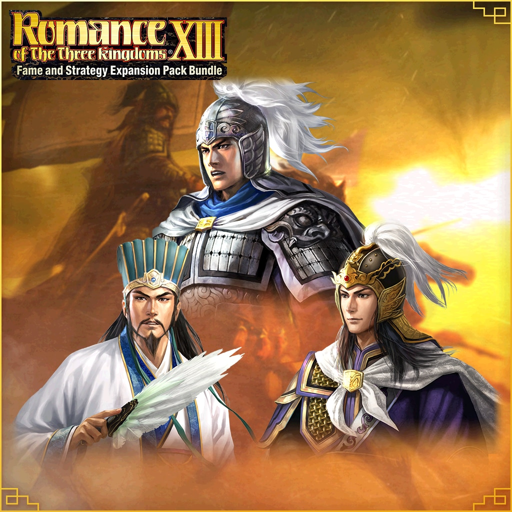 RTK13EP : Pack de niveaux Hero Mode 1