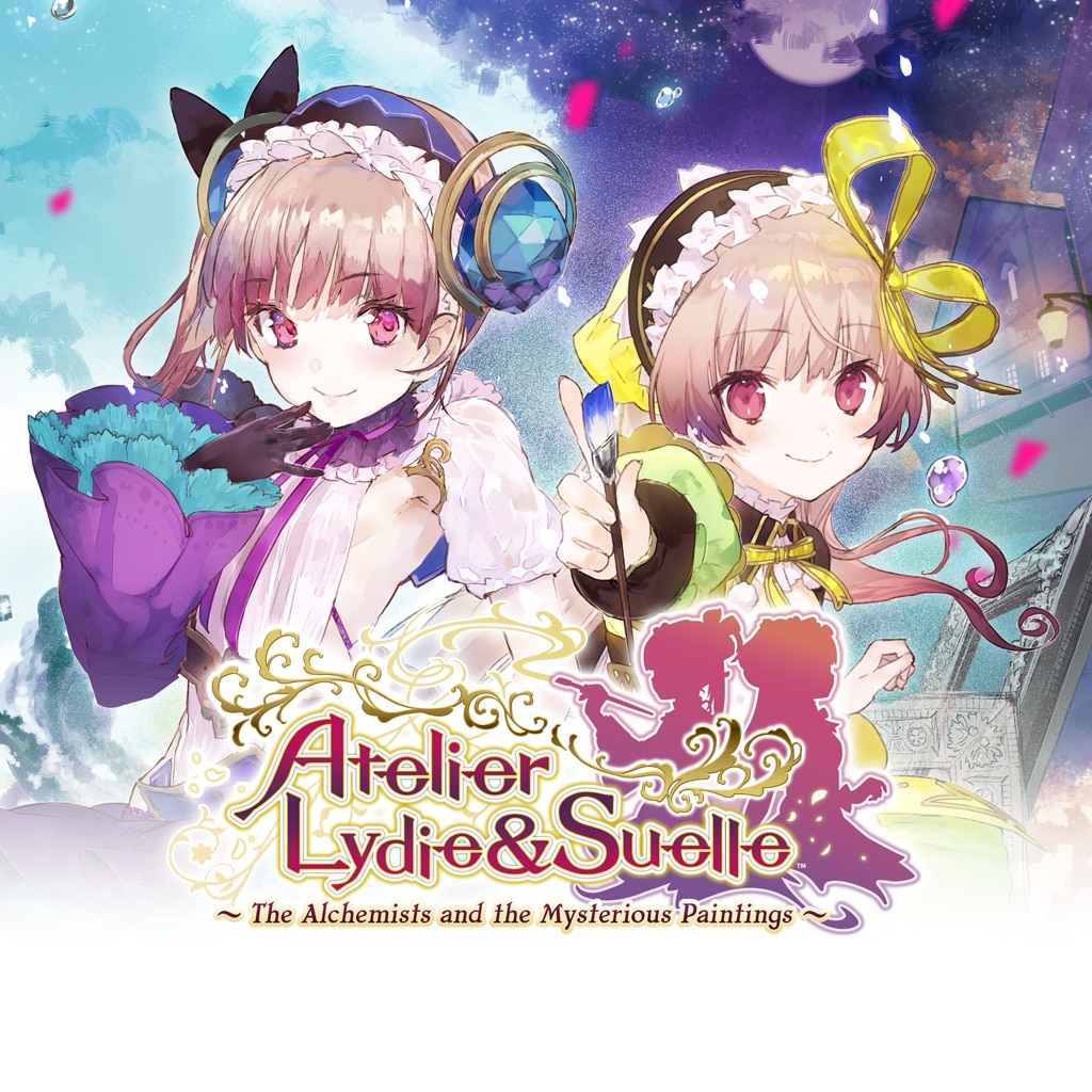 Atelier Lydie & Suelle: Delicacies and Rarities Pack