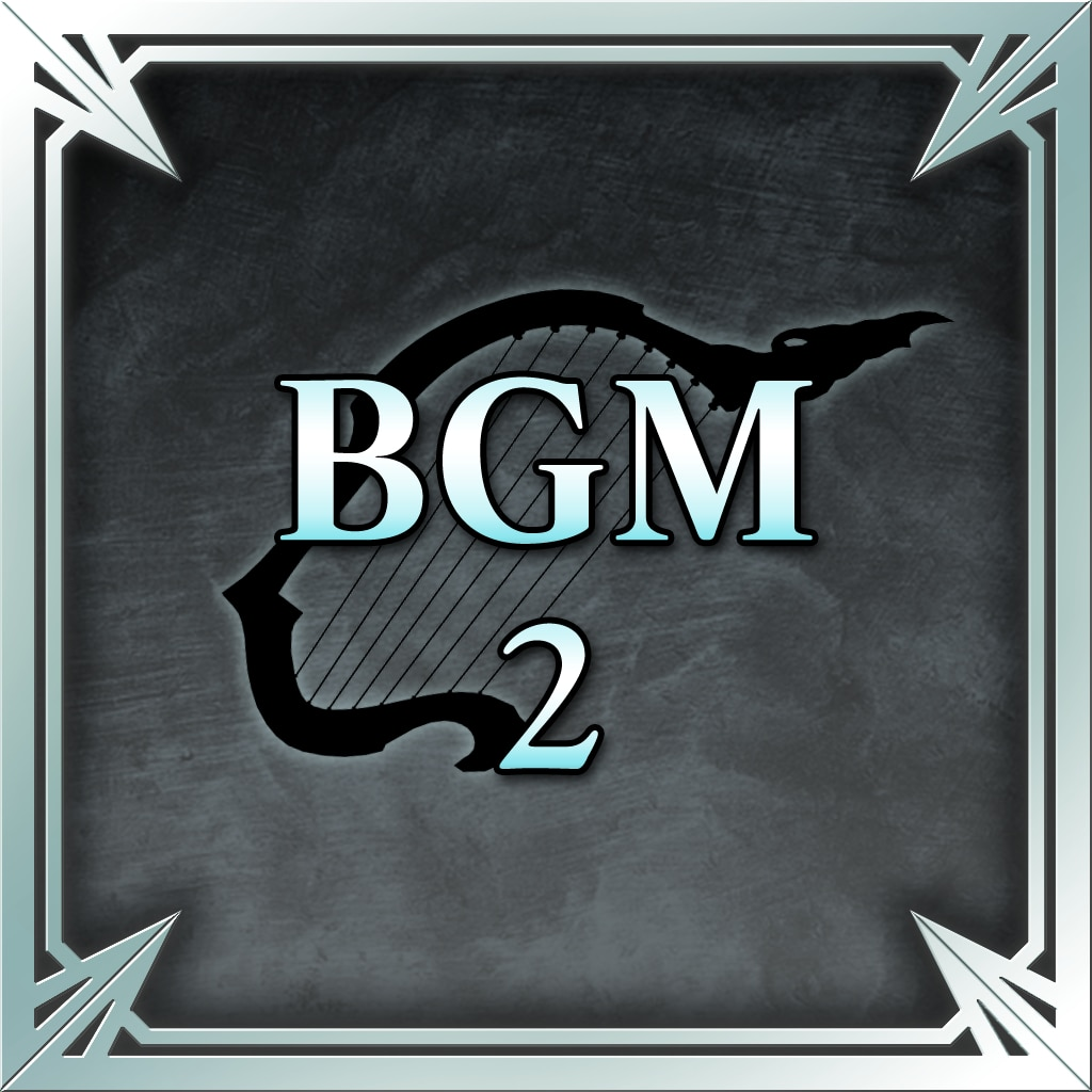 Dynasty Warriors 8 - BGM PACK 2