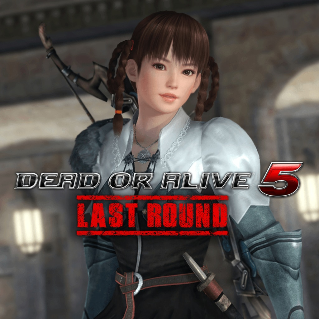 DOA5LR Deception Costume - Leifang