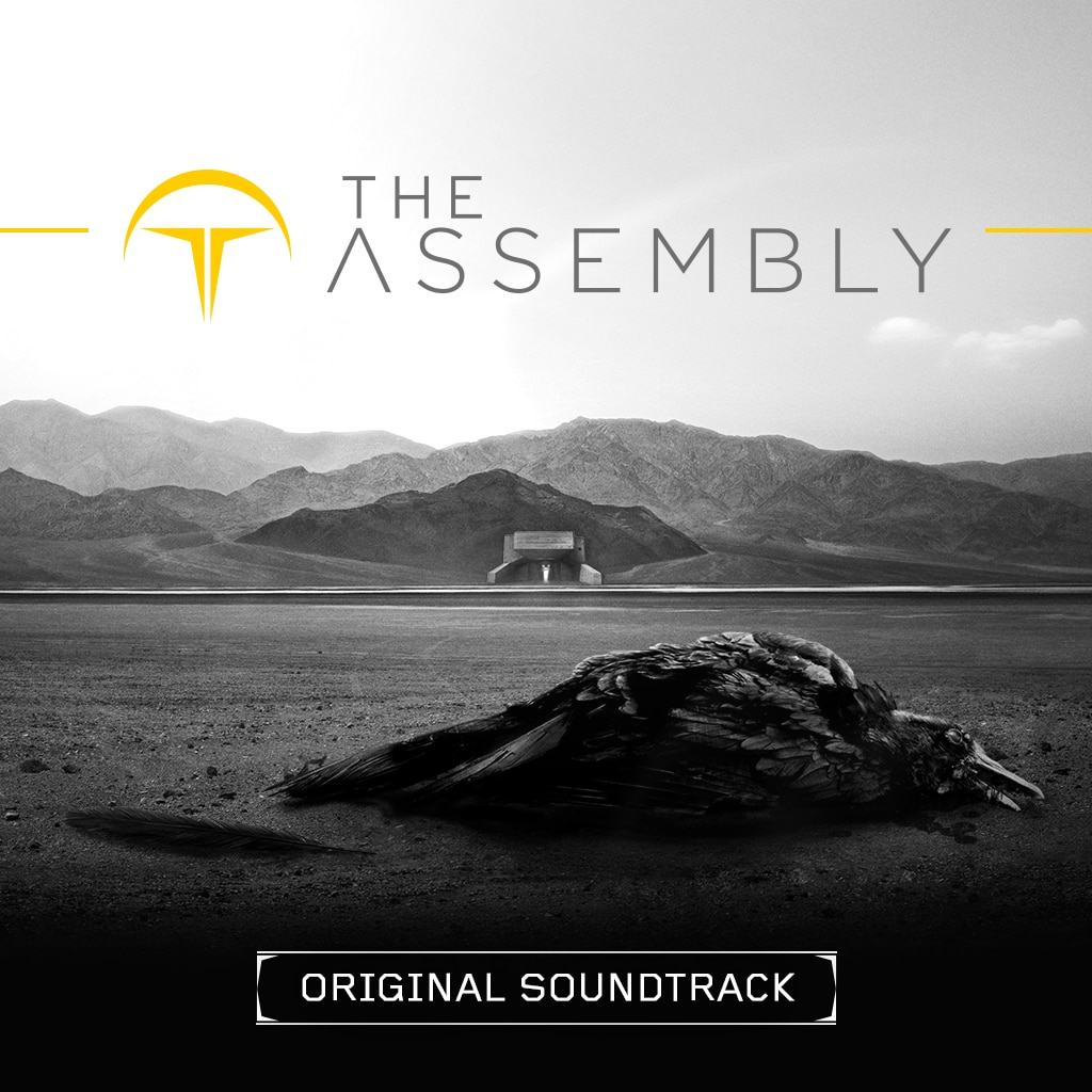 The Assembly - Original Soundtrack