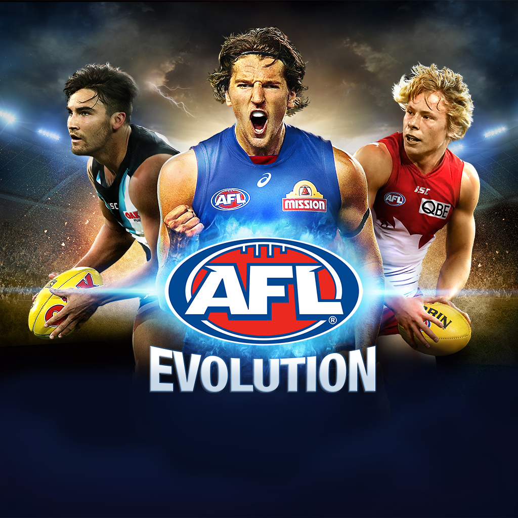 AFL Evolution