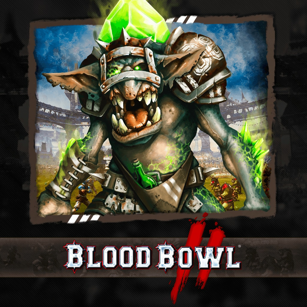 Blood Bowl 2 - Underworld Denizens