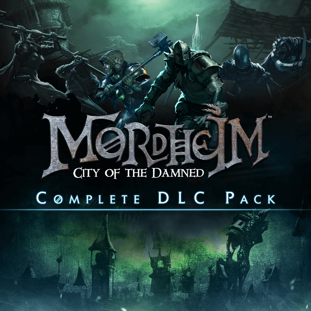 Mordheim: City of the Damned - Complete DLC Pack