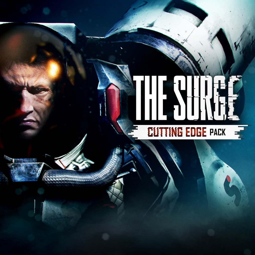 The Surge - Cutting Edge Pack