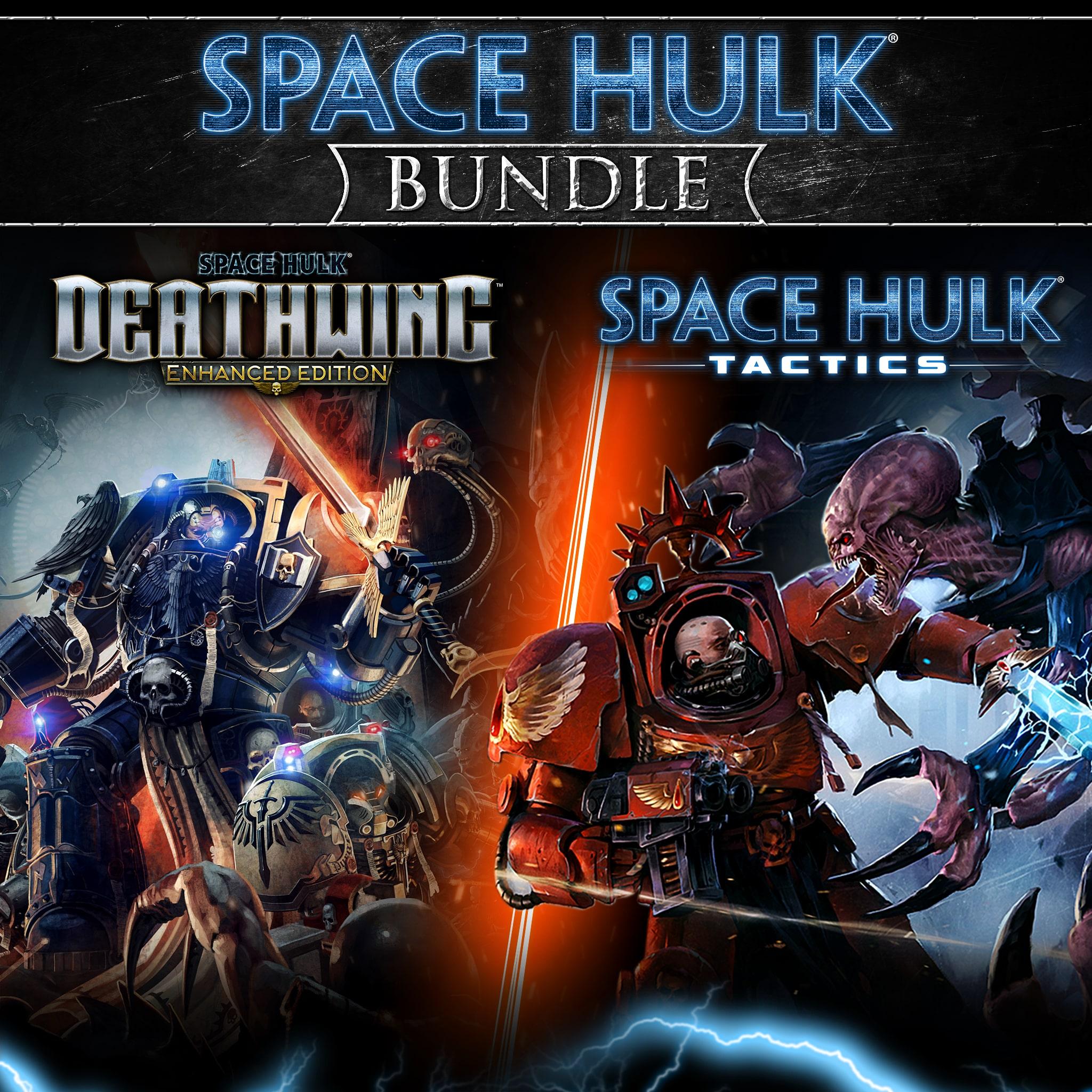 Space Hulk Bundle