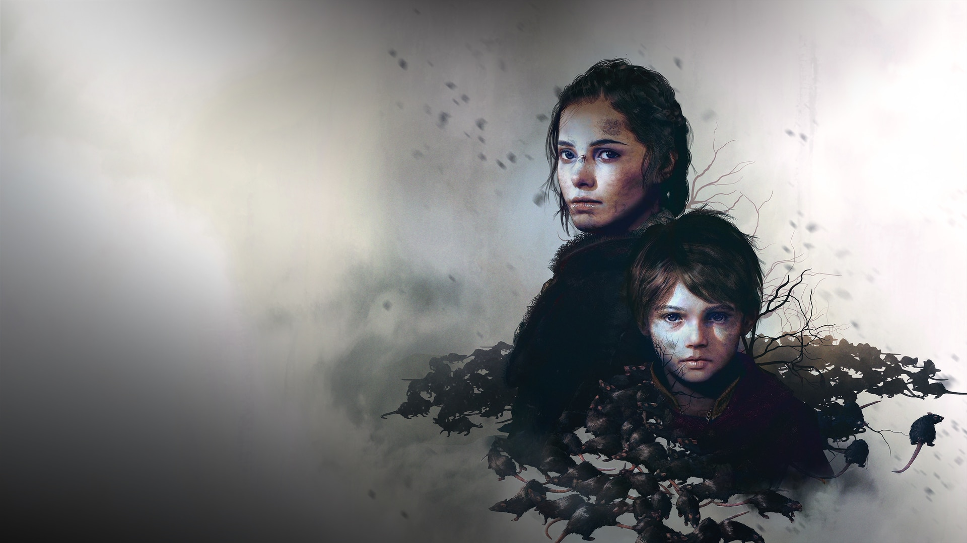 A Plague Tale: Innocence (English/Chinese Ver.)