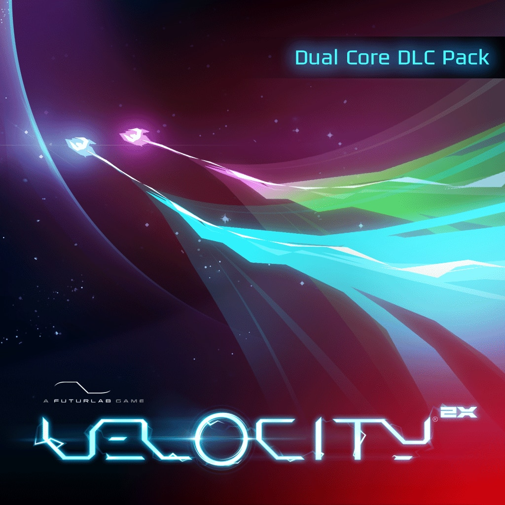 Velocity®2X Dual Core Additional Content
