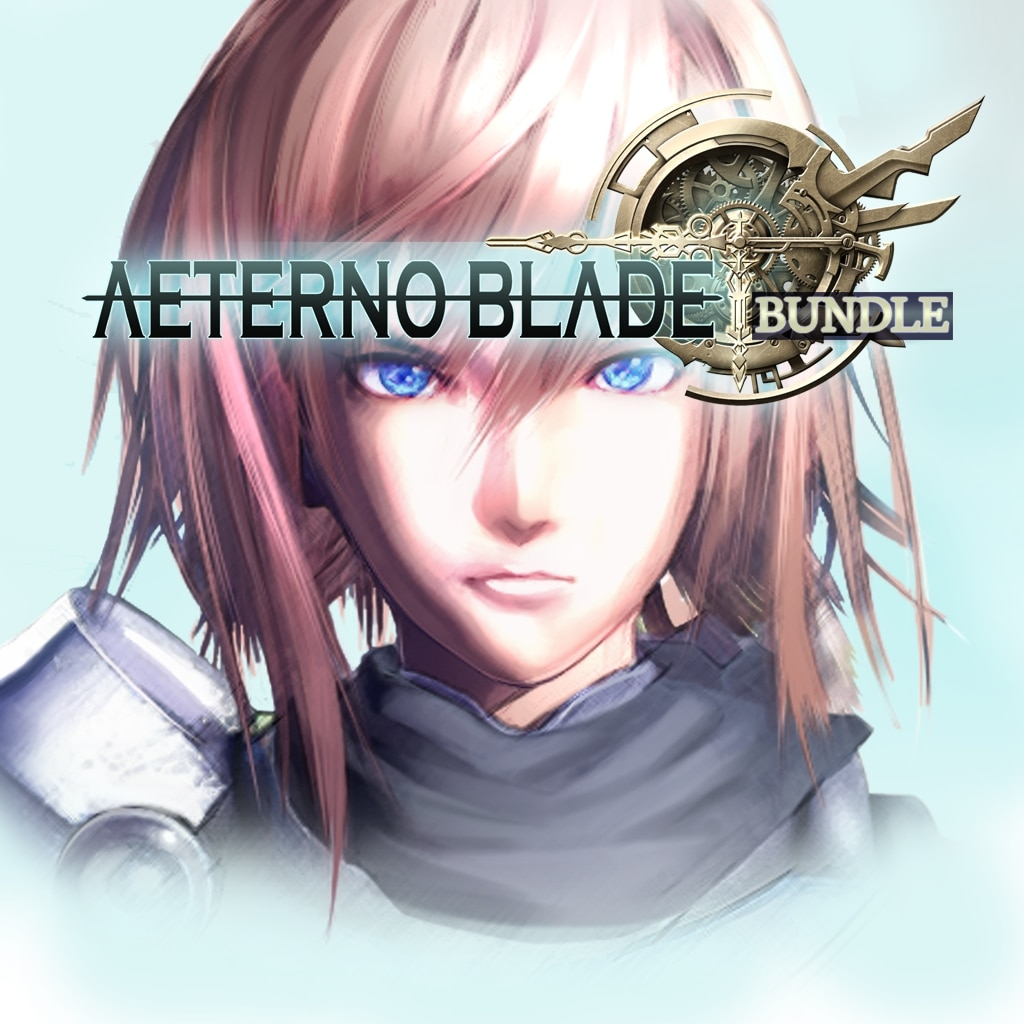 AeternoBlade Super Set Bundle
