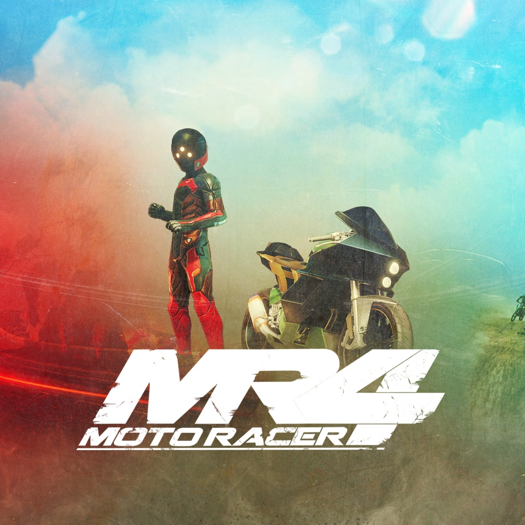 Moto Racer 4 - Rider Pack - The Truth