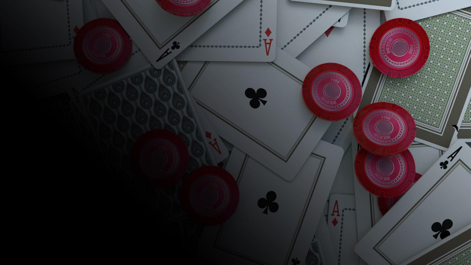 Paquete Iniciación al póker