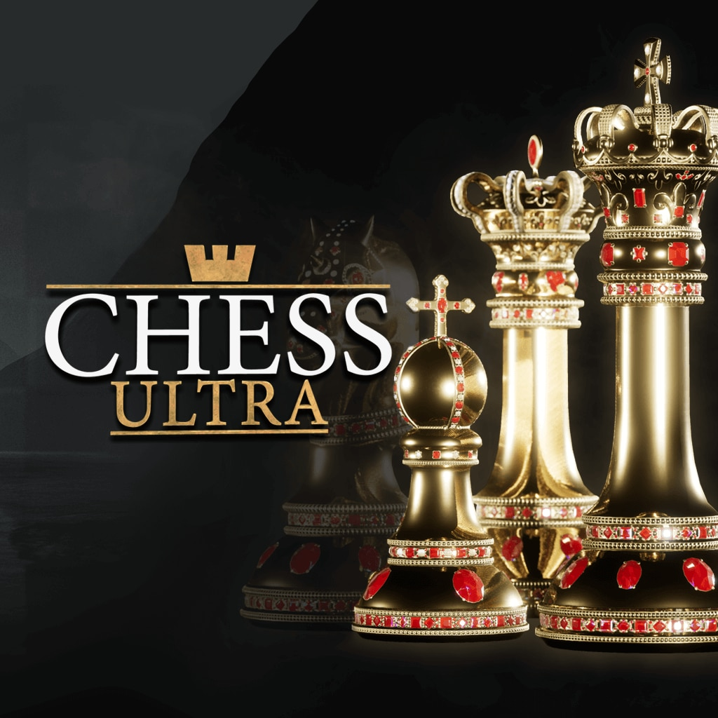 Chess Ultra: Imperial Chess Set