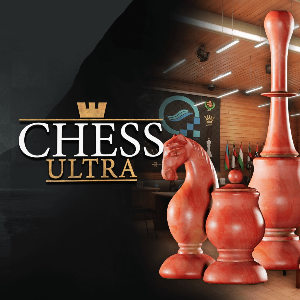 Chess Ultra: Academy game pack