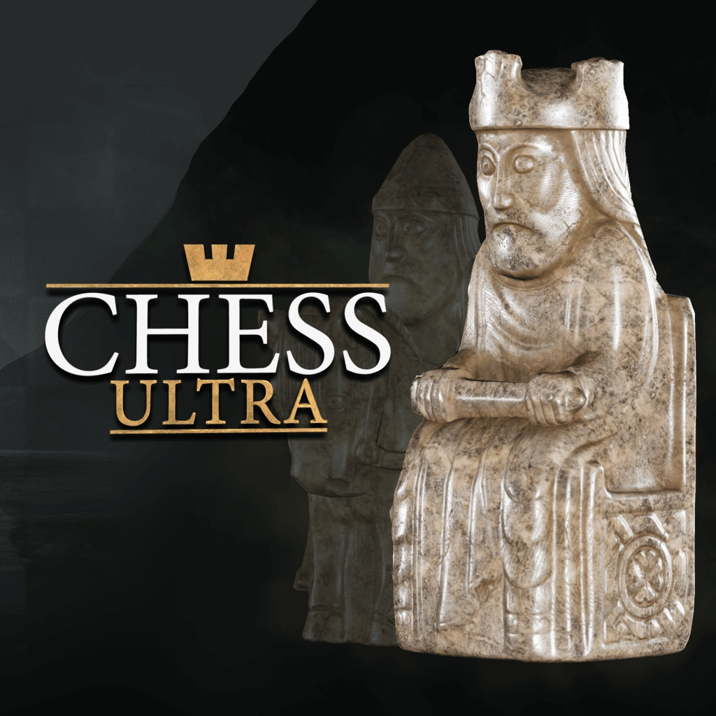 Chess Ultra : jeu d'échecs « Isle of Lewis »
